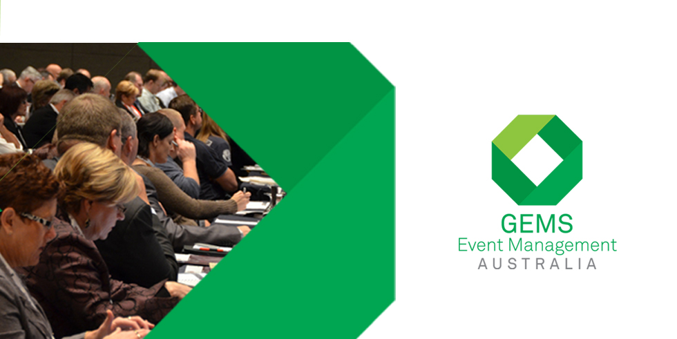 GEMS Event Management Australia - Professional Conference Organiser - PCO