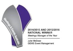 Julie Award Signature