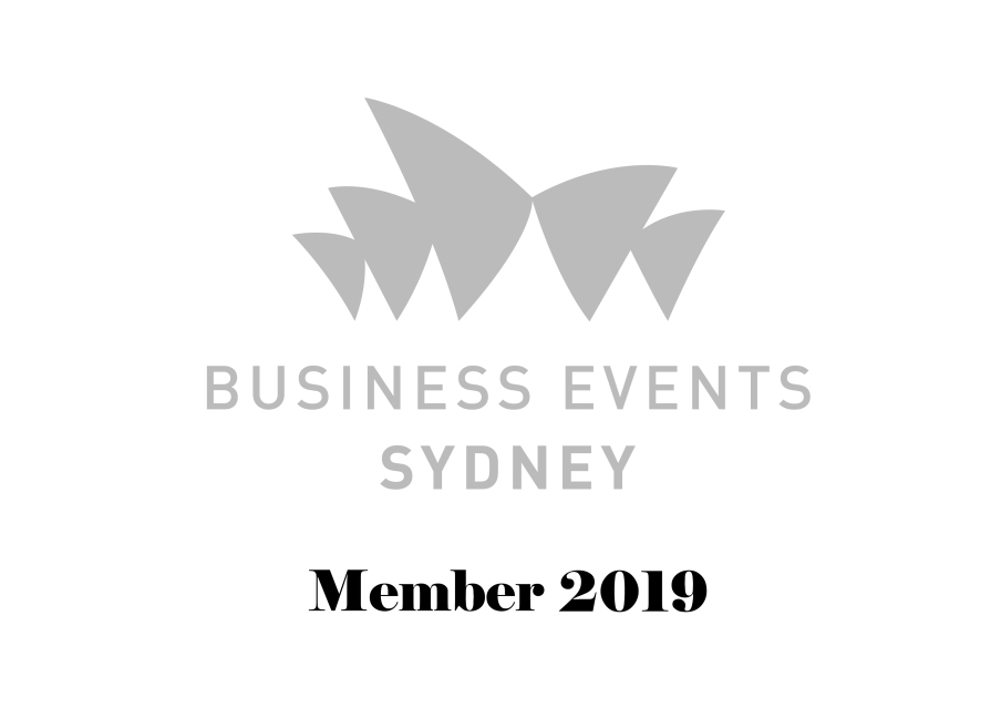 BESydney logo black Member 2019-01